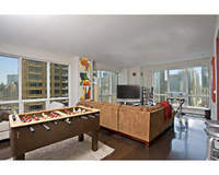 StreetEasy: 350 West 42nd St. #33D - Condo Apartment Sale at ORION Condominium in Clinton, Manhattan