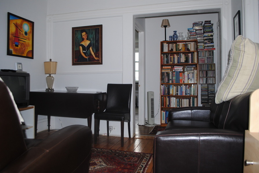 Fantastic 2 Bedroom in the Heart of Park Slope with Skylights and many Original Details!
