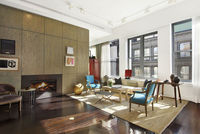 StreetEasy: 92 Greene St. #5 - Condo Apartment Sale at Mercer Greene in Soho, Manhattan