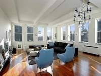 StreetEasy: 270 Broadway #19A - Condo Apartment Sale at Tower 270 in Tribeca, Manhattan