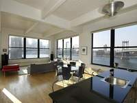 StreetEasy: 1 Main St. #9B - Condo Apartment Rental in DUMBO, Brooklyn