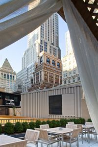 Cipriani Club Residences at 55 Wall at 55 Wall Street in Financial District