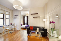 StreetEasy: 200 West 109th St. - Condo Apartment Rental in Manhattan Valley, Manhattan