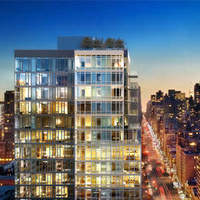 Georgica at 305 East 85th Street in Yorkville