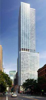 StreetEasy: 350 West 42nd St. #17G - Condo Apartment Sale at ORION Condominium in Clinton, Manhattan