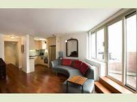 StreetEasy: 206 East 95th St. #7B - Condo Apartment Sale at The Omni in Yorkville, Manhattan