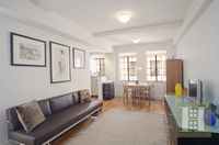 StreetEasy: 333 East 43rd St. #806 - Co-op Apartment Sale at The Manor in Turtle Bay, Manhattan