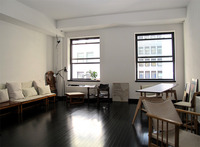 StreetEasy: 20 Pine St. #2903 - Rental Apartment Rental at 20 Pine - The Collection in Financial District, Manhattan