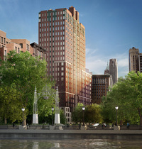 StreetEasy: 225 Rector Pl. #11B - Condo Apartment Sale in Battery Park City, Manhattan