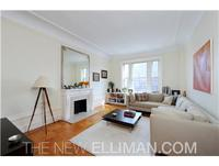 StreetEasy: 490 West End Ave. #12C - Co-op Apartment Sale in Upper West Side, Manhattan