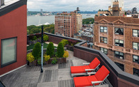 StreetEasy: 11 Riverside Drive #PHES - Co-op Apartment Sale at The Schwab House in Upper West Side, Manhattan