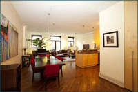 StreetEasy: 303 Greenwich St. #4J - Condo Apartment Sale at The Tribeca in Tribeca, Manhattan