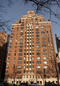 5 Riverside Drive in Upper West Side