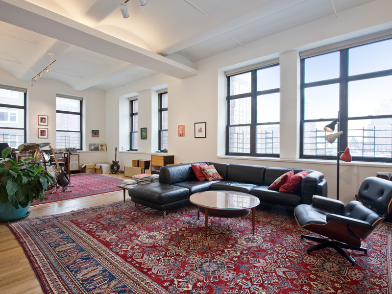 161 West 15th Street, Huge Chelsea Loft