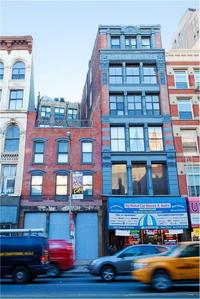 39 Lispenard Street in Tribeca