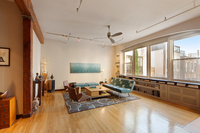 StreetEasy: 140 Thompson St. #5D - Co-op Apartment Sale at The West Broadway Arches in Soho, Manhattan
