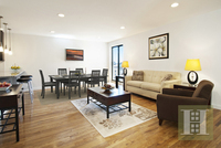 StreetEasy: 2098 Frederick Douglass #7N - Condo Apartment Sale at The Gateway Tower in Central Harlem, Manhattan