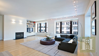StreetEasy: 124 Hudson St. #5C - Condo Apartment Sale in Tribeca, Manhattan
