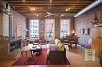 StreetEasy: 176 Duane St. #2 - Condo Apartment Sale in Tribeca, Manhattan