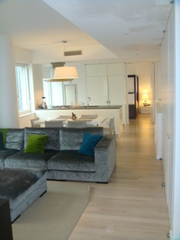 StreetEasy: 70 West 45th St. PENTHOUSE-D - Condo Apartment Rental at Cassa Hotel and Residences in Midtown, Manhattan