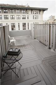 StreetEasy: 184 Thompson St. #6L - Condo Apartment Rental in Greenwich Village, Manhattan