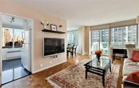 StreetEasy: 61 West 62nd St. #19D - Co-op Apartment Sale at The Harmony in Lincoln Square, Manhattan