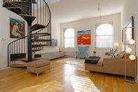 StreetEasy: 53 North Moore St. #PH6B - Condo Apartment Sale at The North Moore in Tribeca, Manhattan