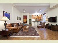 StreetEasy: 48 East 13th St. #4A - Co-op Apartment Sale in Greenwich Village, Manhattan