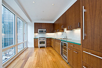 StreetEasy: 33 West 56th St. #15A - Condo Apartment Sale at The Centurion in Midtown, Manhattan