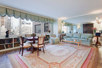 StreetEasy: 303 East 57th St. #16F - Co-op Apartment Sale at The Excelsior in Sutton Place, Manhattan