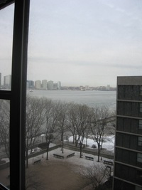 StreetEasy: 375 South End Ave. #3K - Rental Apartment Rental at Gateway in Battery Park City, Manhattan