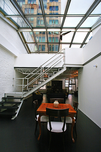 StreetEasy: 158 Chambers St. PENTHOUSE - Co-op Apartment Sale in Tribeca, Manhattan