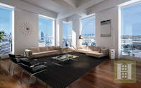 StreetEasy: 150 Myrtle Ave. #2703 - Condo Apartment Sale at Toren in Downtown Brooklyn, Brooklyn