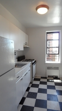 StreetEasy: 939 Woodycrest Ave. #419 - Rental Apartment Rental in Highbridge, Bronx
