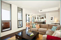 StreetEasy: 66 Ninth Ave. #9E - Condo Apartment Sale at The Porter House in Chelsea, Manhattan