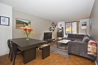 2 South End Avenue #4U