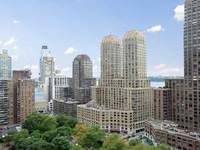 StreetEasy: 205 West End Ave. #20L - Co-op Apartment Sale at Lincoln Towers in Lincoln Square, Manhattan