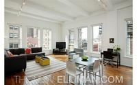 StreetEasy: 100 Hudson St. #8E - Co-op Apartment Sale in Tribeca, Manhattan