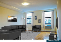 StreetEasy: 714 Sackett St. #3F - Condo Apartment Sale in Park Slope, Brooklyn
