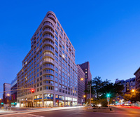 StreetEasy: 2150 Broadway PH4C/PH3C - Condo Apartment Sale at The Laureate in Upper West Side, Manhattan