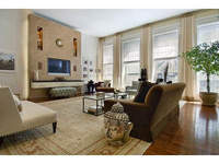 StreetEasy: 200 Mercer St. #2D - Co-op Apartment Sale in Greenwich Village, Manhattan