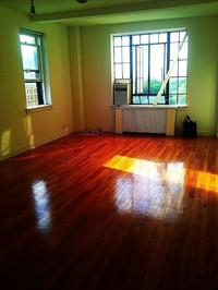 StreetEasy: 101 Lafayette Ave. #16A - Co-op Apartment Rental at The Griffin in Fort Greene, Brooklyn