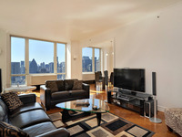StreetEasy: 401 East 60th St. #32A - Condo Apartment Sale at Bridge Tower Place in Lenox Hill, Manhattan