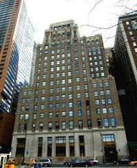 StreetEasy: 75 West St., 10006 #0117 - Rental Apartment Rental at Post Towers in Financial District, Manhattan