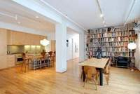 StreetEasy: 16 Hudson St. #3A - Co-op Apartment Sale in Tribeca, Manhattan