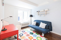 StreetEasy: 27 Quincy St. #1B - Condo Apartment Sale in Clinton Hill, Brooklyn