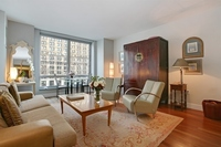 StreetEasy: 30 West St. #5C - Condo Apartment Sale at Millennium Tower Residences in Battery Park City, Manhattan