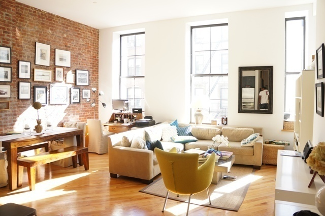Sun Drenched Luxury 3 Bedroom / 2 Bath LOFT Apt