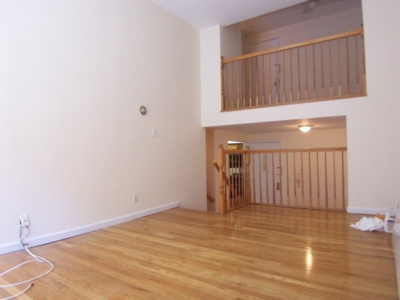 One Bedroom Triplex with Additional Large Mezzanine