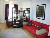 StreetEasy: 20 West St. #31C - Rental Apartment Rental at Downtown Club in Financial District, Manhattan